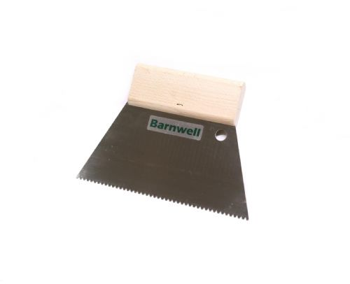 Barnwell 180mm A2 Adhesive Spreader